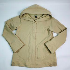 Moosejaw Medium Hooded Polyester Jacket